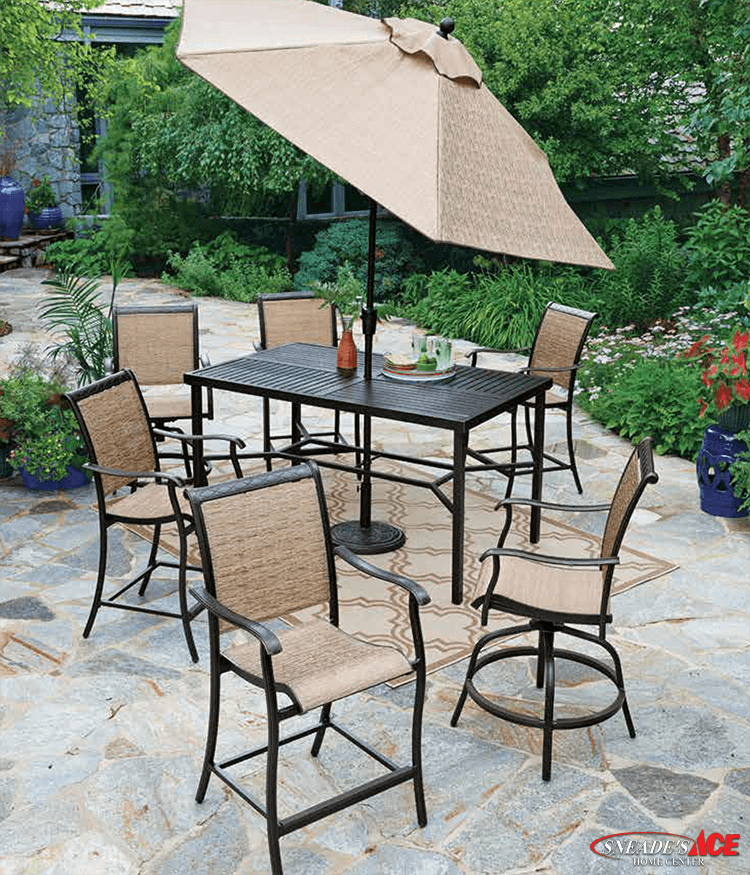 Outdoor Living Ellington - Sneade's Ace Home Centers on Ace Outdoor Living id=97428