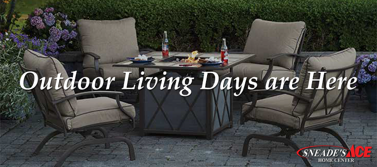 Patio - Sneade's Ace Home Centers on Ace Outdoor Living id=27671
